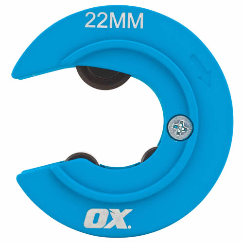 OX Tools P448522 OX Pro 22mm Copper Pipe Cutter
