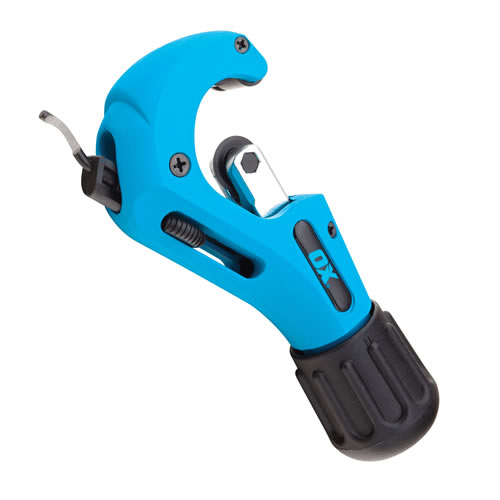 OX Tools P448635 OX Pro Adjustable Tube Cutter (3-35mm)