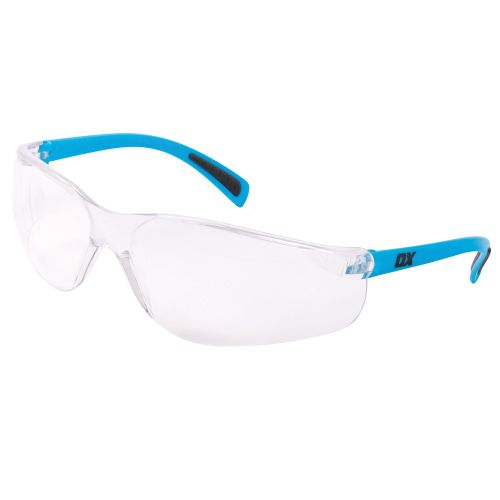 OX Safety Glasses - Clear