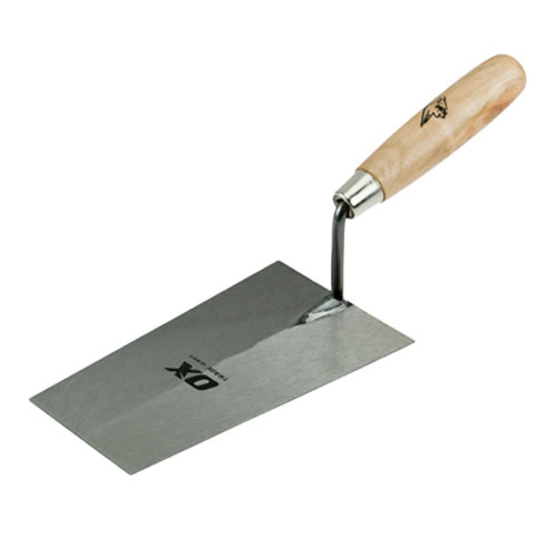 OX Tools T017618 OX Trade Bucket Trowel 180mm/7""