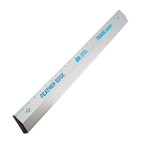 OX Tools T024812 Trade Feather Edge 1200m/4ft