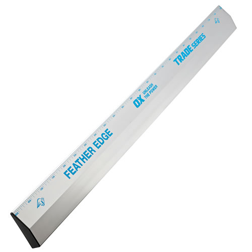 OX Tools T024818 Trade Feather Edge 1800m/6ft