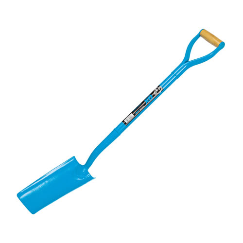 OX Tools T280501 OX Trade Cable Laying Shovel