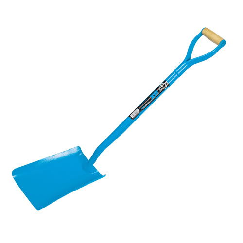 OX Tools T280701 OX Trade Square Mouth Shovel
