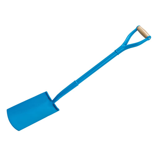 OX Tools T281101 OX Trade Treaded Digging Spade