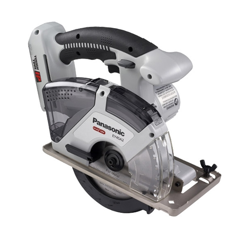 Panasonic EY45A2X Panasonic 14.4v/18v Li-ion Cordless Multi-Purpose Cutter Body Only