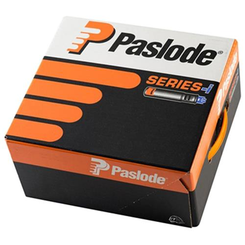 Paslode 141079 Paslode 63mm x 2.8mm 34° Ring Shank Galv-Plus Nails - Pack of 1100