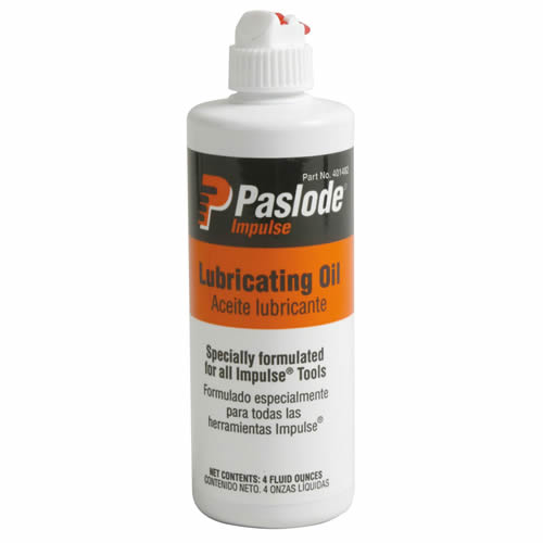 Paslode 401482 Paslode Impulse Lubricating Oil