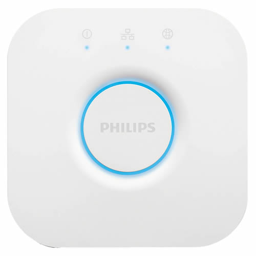 Philips Hue 929001180618 Philips Hue Bridge (Hub)