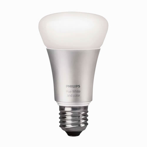 Philips Hue 929001257306 Philips Hue Bulb - Multi Colour 9W A60 E27
