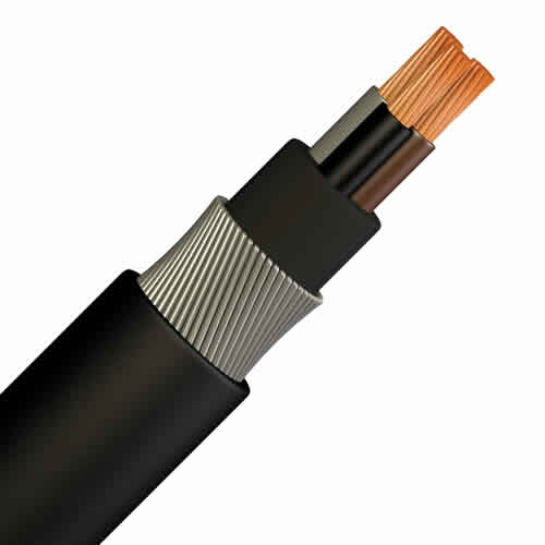 Pitacs IT759912 | TIME 3 Core Steel Wire Armoured Cable 6943X 2.5mm² ...