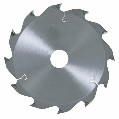 ITS PRO15012 150mm 12 Tooth TCT Saw Blade (Coarse Cutting)