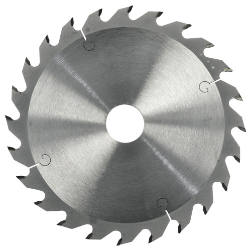 ITS PRO18424 184mm 24 Tooth TCT Saw Blade (Medium Cutting)