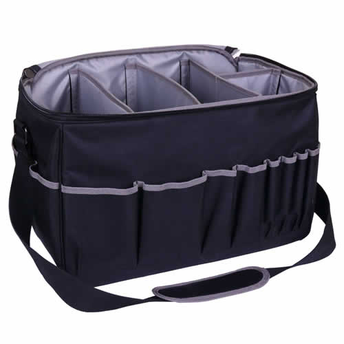 ITS PROBAG17 Tool Bag With Organiser - Large