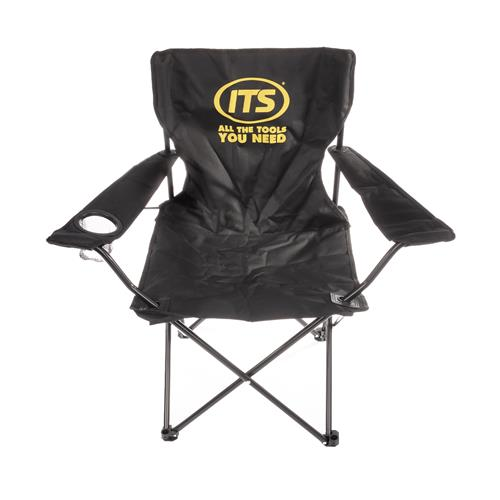 ITS CHAIR Folding Camping & Site Chair