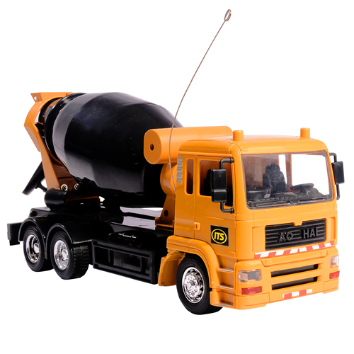 ITS RCMIX RC Cement Mixer
