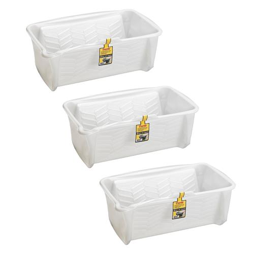 Purdy 14700000 Roll Off Bucket Liner - Pack of 3