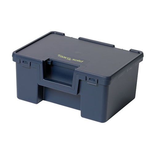 Raaco 136754 Solid Box 1 Small Transporter Case