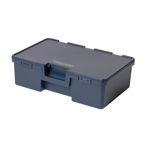 Raaco 136778 Solid Box 3 Large Transporter Case