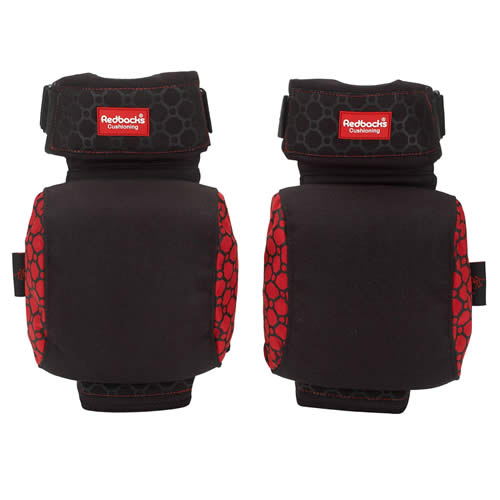 Redbacks REDBACKSTRAP Strapped Knee Pads