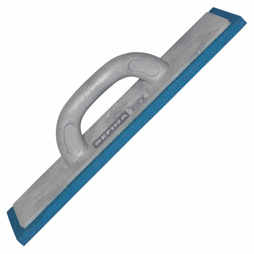 Refina 261402 Sponge Float - Fine Blue 400mm