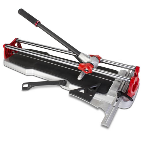 Rubi 14988 SPEED-62 Magnet Manual Cutter With Case
