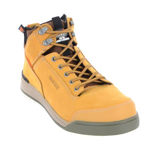 Scruffs SWITCHBACKHN Scruffs Switchback Safety Boot - Honey