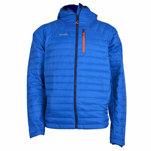 Scruffs T5302 Scruffs Expedition Thermo Jacket (Blue)