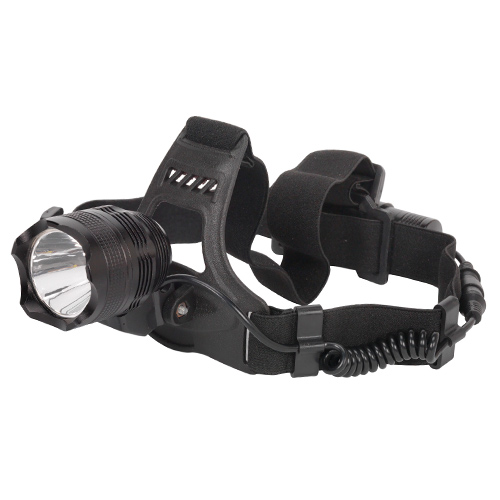 Sealey HT105LED Cordless Rechargeable Head Torch.