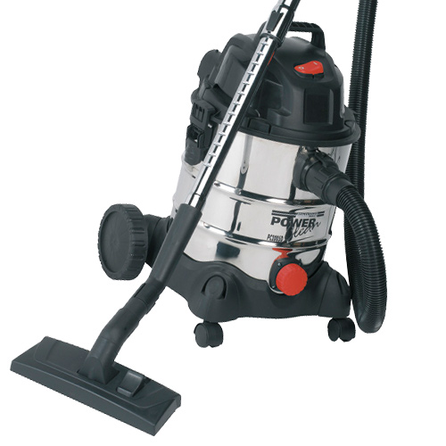 Sealey PC200SD Sealey 20 Litre Wet & Dry Vacuum Cleaner