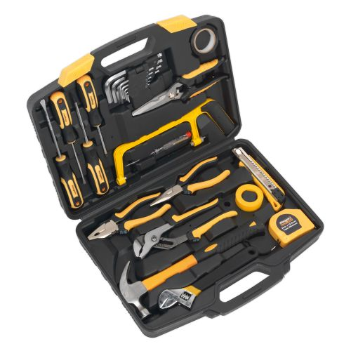 Sealey S0974 25 Piece Hand Tool Kit
