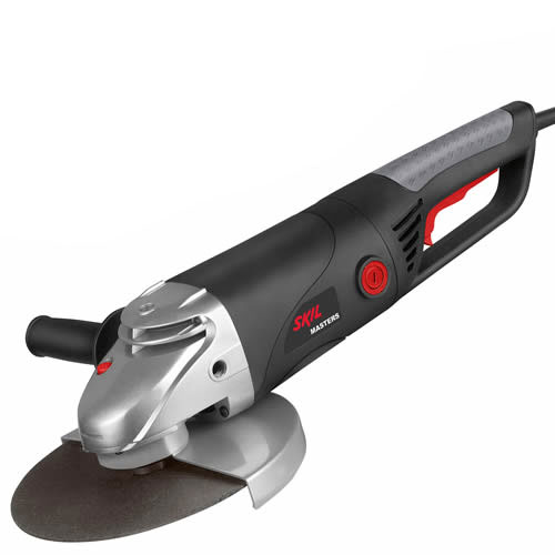 Skil Masters 230mm Angle Grinder 110 Volts
