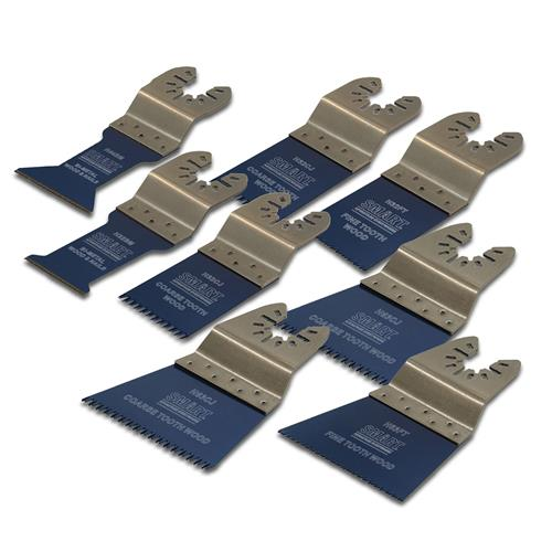 Smart H8MAK Trade 8 Piece Blade Set
