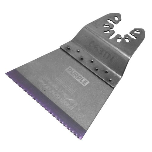Smart P63TN Smart Purple Series 63mm Titanium Alloy Bi-Metal Blade Single