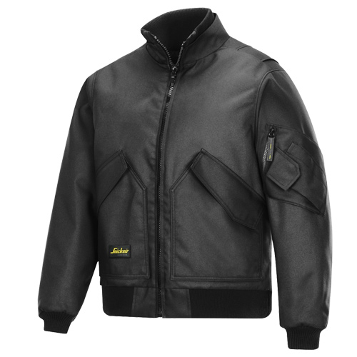 """Snickers Pilot Jacket Small (36"""" Chest)"""