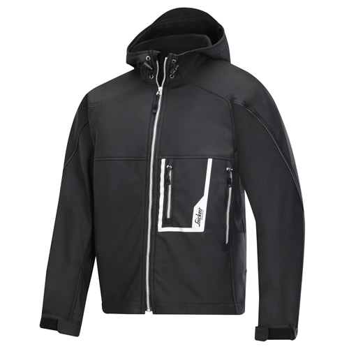 Soft Shell Flexguard Jacket