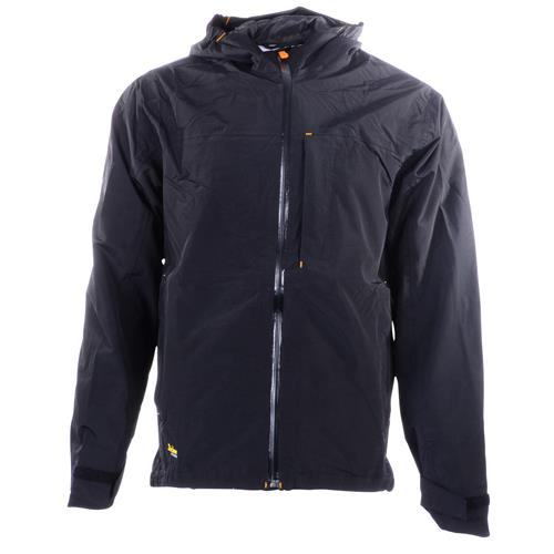 Snickers Waterproof Soft Shell Jacket - Black