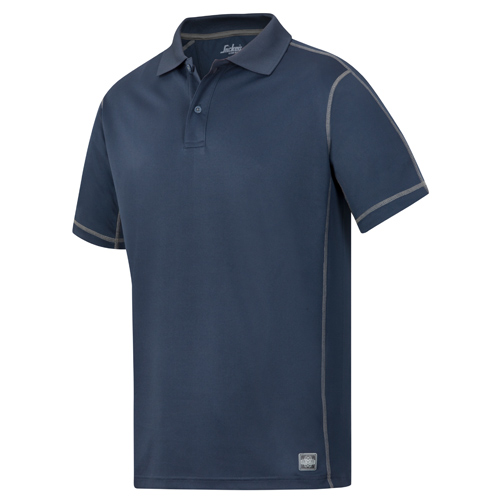 AVS Polo Shirt - Navy