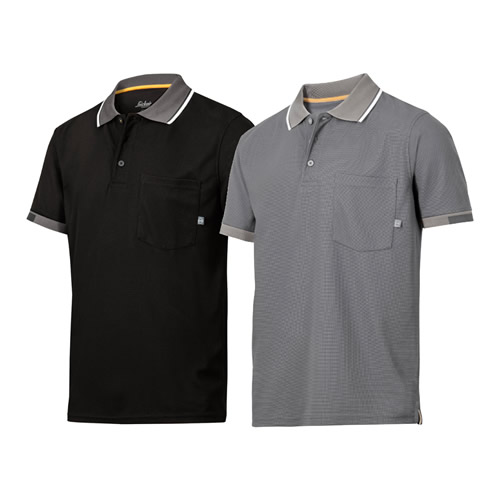 Snickers AllroundWork 37.5 Tech Polo Shirt Twinpack