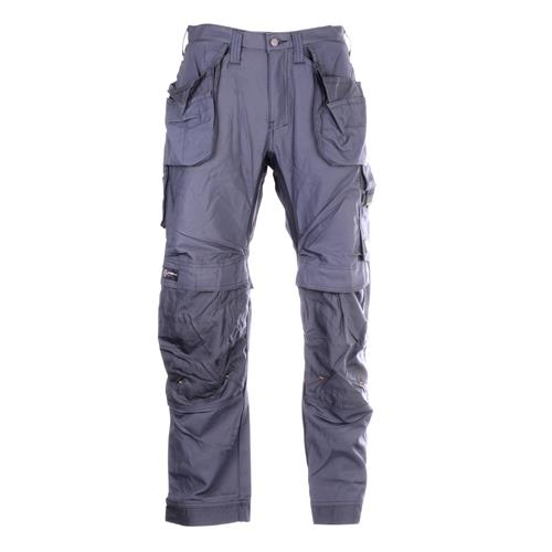 Snickers AllroundWork Trousers with Holster Pockets
