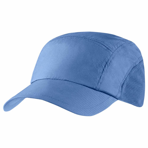 Snickers 90135400000 Snickers LiteWork Cap (Blue)