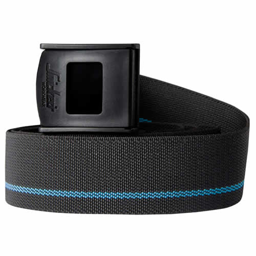 Snickers 9018 Snickers LiteWork Belt (Black)