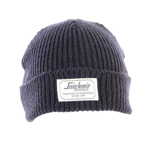 Snickers 90239500 Snickers ALLROUNDWORK Beanie (Navy)
