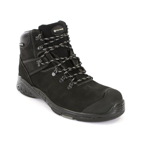 Toe Guard Nitro Safety Boots