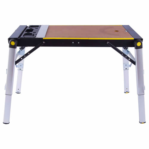 4-in-1 63180 Multi-Purpose Workstation/Platform/Truck/Creeper