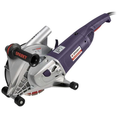 Sparky SPKFK65 2200W 230mm Wall Chaser