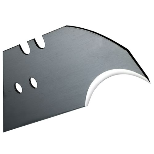 Stanley 0-11-952 Stanley Knife Blades (Concave)