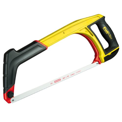 Stanley 0-20-108 Fatmax 5-In-1 Hacksaw 430mm