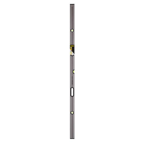 Stanley 5-43-672 Stanley FatMax Box Beam Level 1800mm