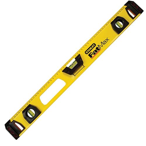 Stanley 1-43-557 FATMAX I-Beam Level 1800mm